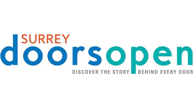 Surrey Doors Open