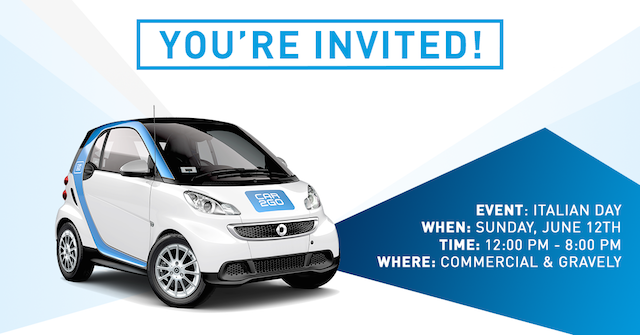 car2go-ItalianDay