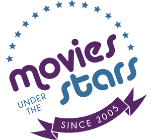 Movies Under the Stars in Surrey