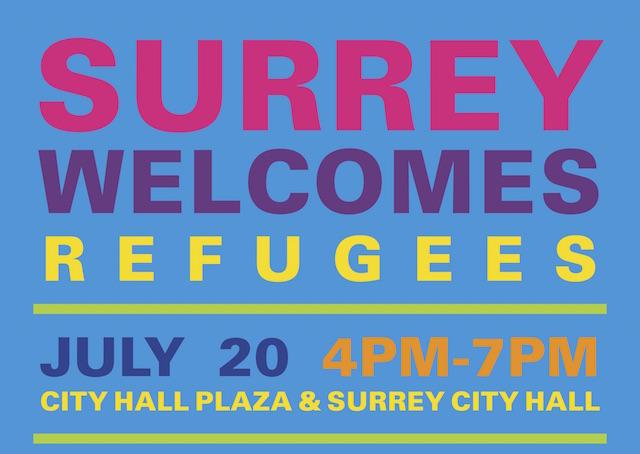 SurreyRefugees