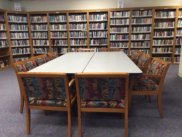 JCC-Library