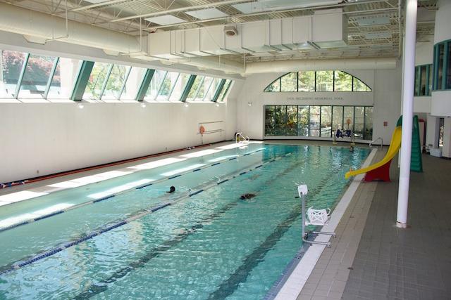 JCC-Pool