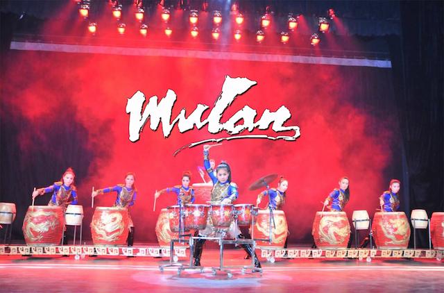 Mulan-Vancouver