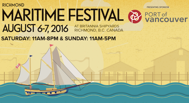 RichmondMaritimeFestival