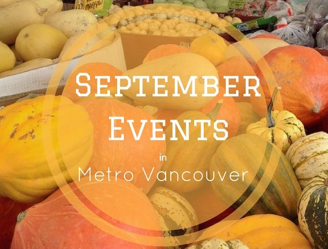 VancouverSeptemberEvents