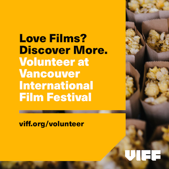 volunteerVIFF