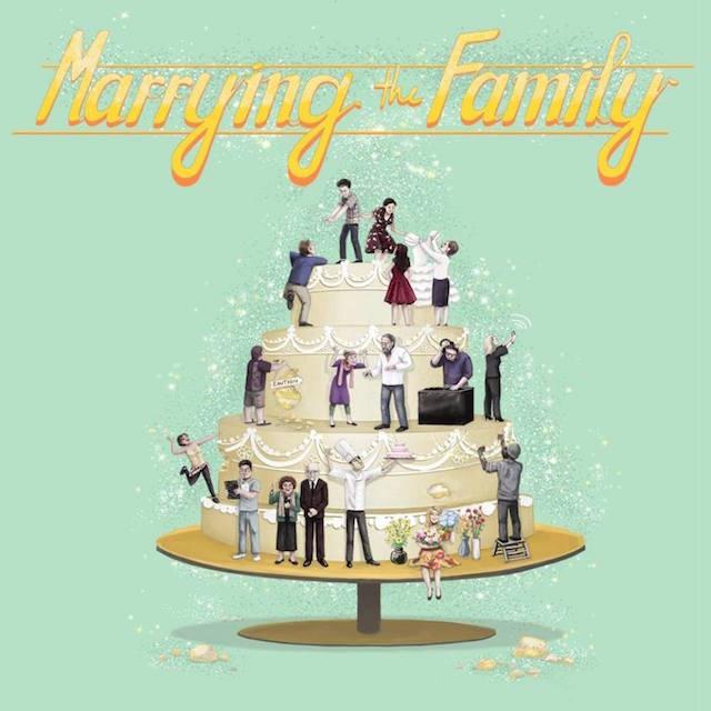 marryingthefamily