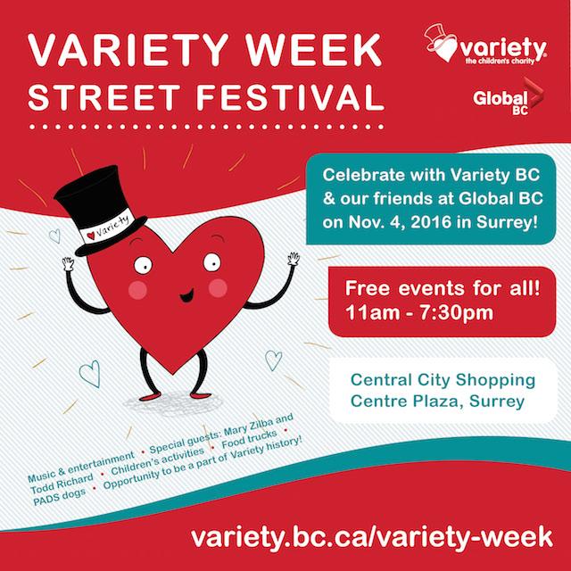 varietyweekstreetfestival