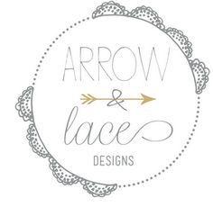 arrowandlace