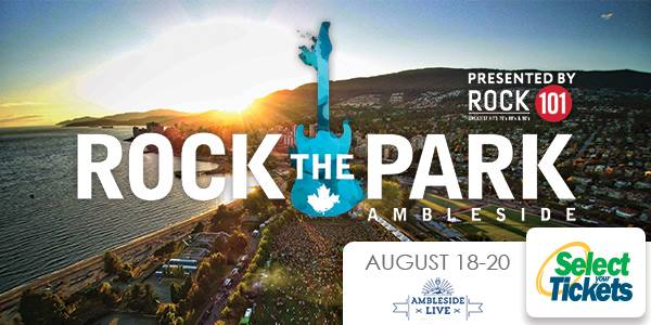 Rock the Park at Ambleside