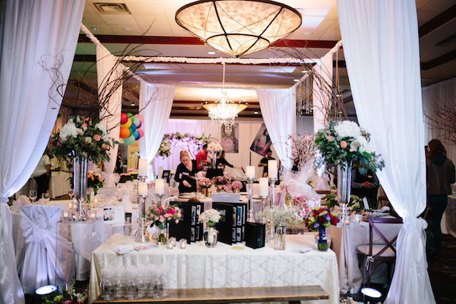 Bridal Show Grand Island Ne