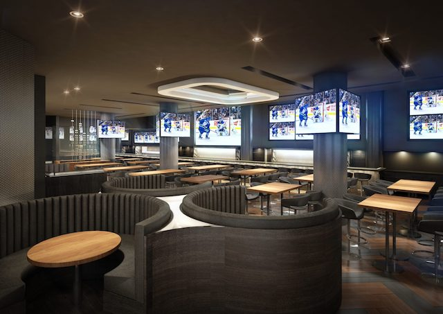 Win A Hockey Night Out From The Canucks And The Sportsbar
