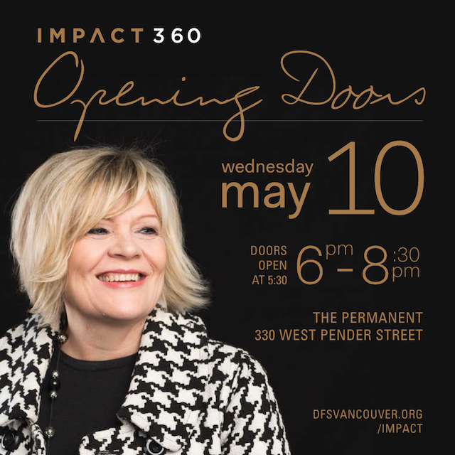 Dress for Success IMPACT 360