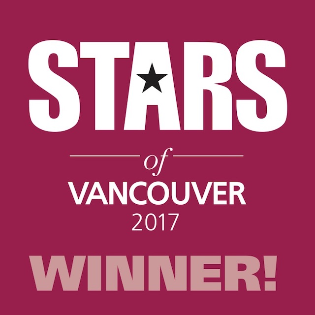 Vancouver Courier Stars of Vancouver
