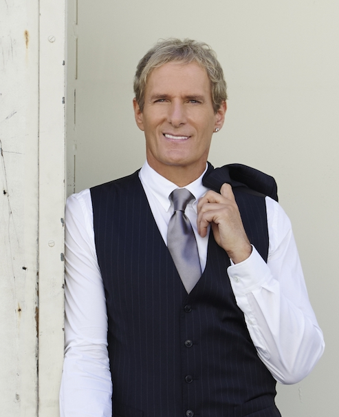 Mission Hill Summer Concert Series with Michael Bolton