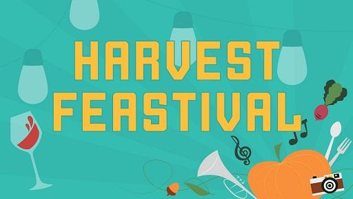 Harvest Feastival at UBC