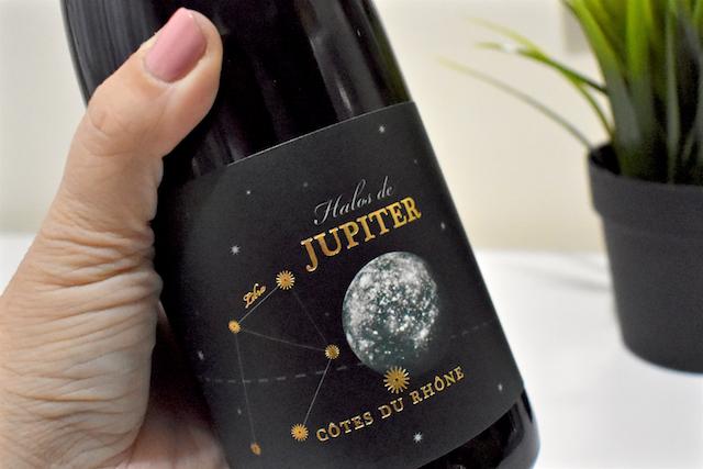 Les Halos de Jupiter 2015 Côtes du Rhône