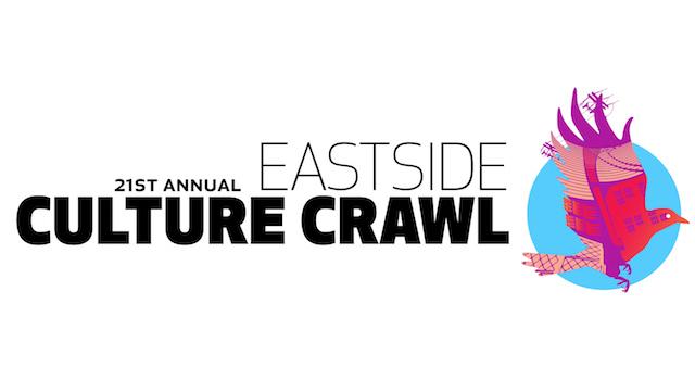 Eastside Culture Crawl 2017