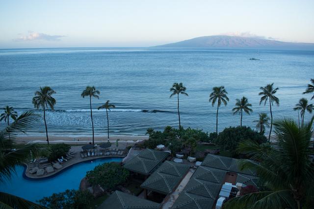 Hyatt Regency Maui Resort Spa